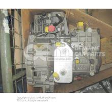 Boite automatique 4 vitesses 01M300038GV
