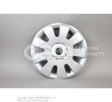1套车轮装饰罩 CDZ600001