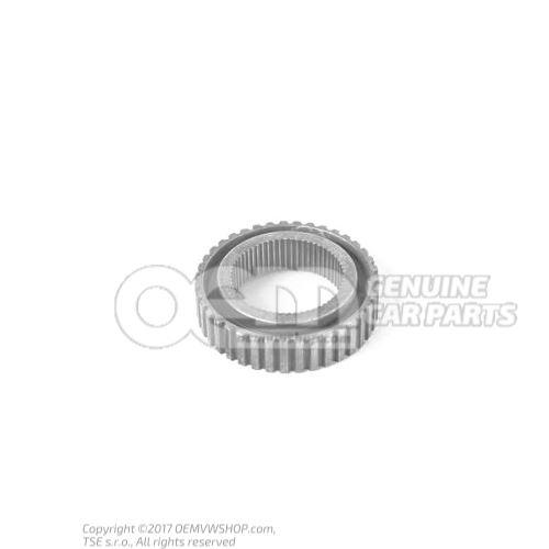Synchronizing hub 012311243A