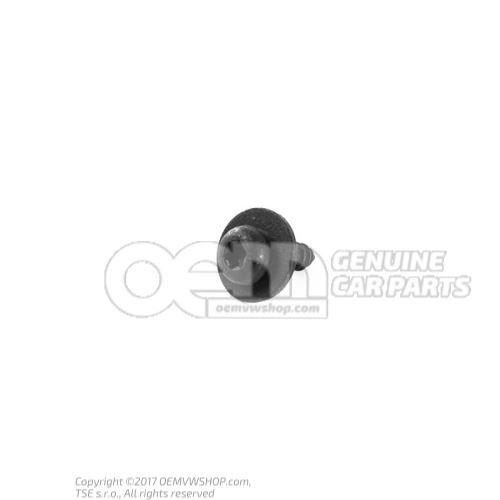 N  10309101 Vis tole tete bombee(rondelle) 4,8X16