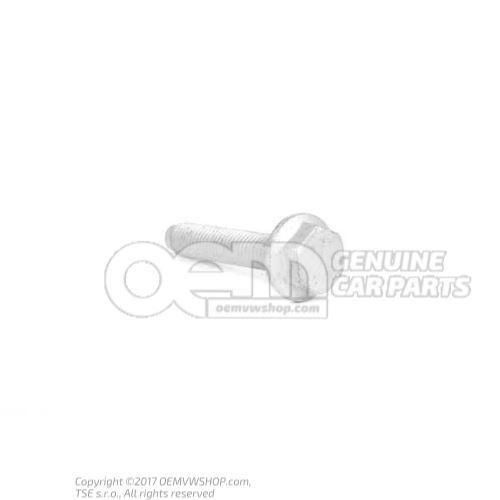 N  90932502 Vis 6 pans a embase M10X55