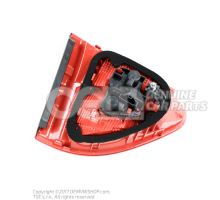 LED尾灯 Seat Exeo 3R 3R5945094C