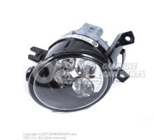 LED headlight 5J0941068