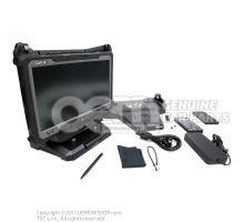 'Premium' diag. system VAS 6160C ASE99540074000