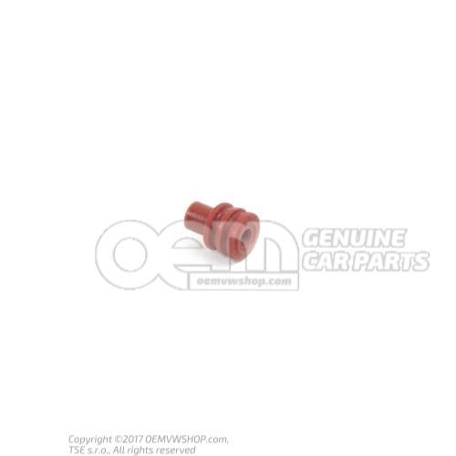 Single wire seal