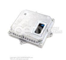 Control unit for headlight range control 7M3907391