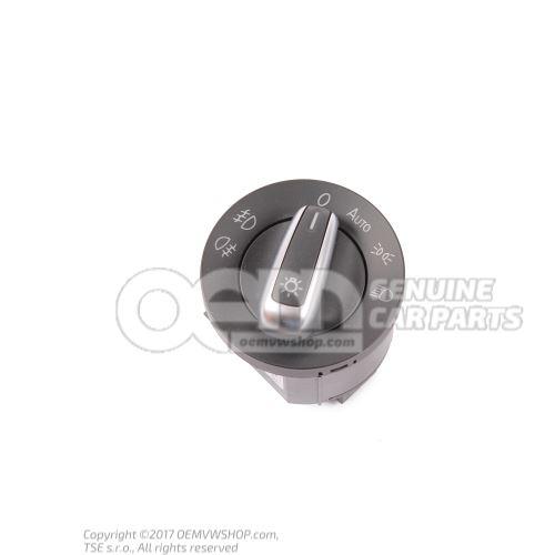 Interruptor multiple p. luz automatica de marcha 3C8941431A XSH