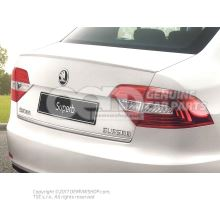 Baguette decorative pr. trappe Skoda Superb 3T KDA800003