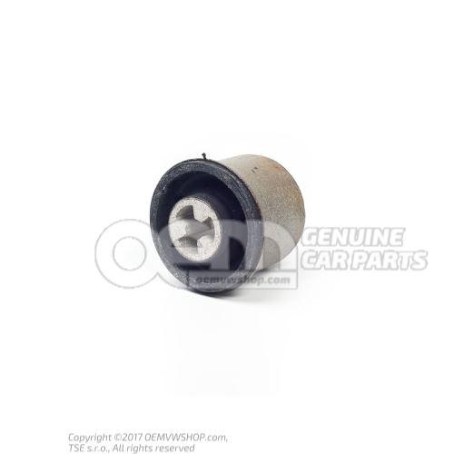 Bonded rubber bush 6R0501541A