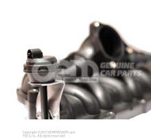 Intake manifold 03G129711AS