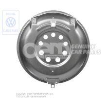 Cuvelage de roue de secours 255801901A
