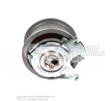 Repair kit for toothed belt 038198119A