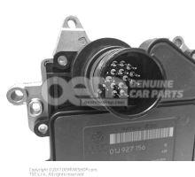 Calculateur Audi A6/S6/Avant/Quattro 4B 01J927156CH