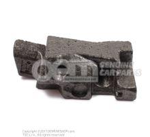 Pieza de llenado espuma Audi RS3 Sportback 8V Audi RS3 Sportback 8V 8V4807665