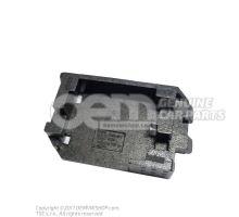 接口盒支架 1K0919737M