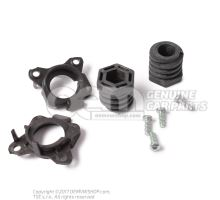 Repair kit for headlamp housing 5P0941121