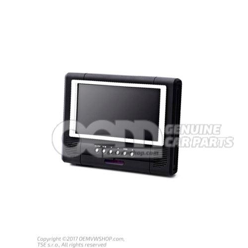 Reproductor de DVD portatil AAM000002
