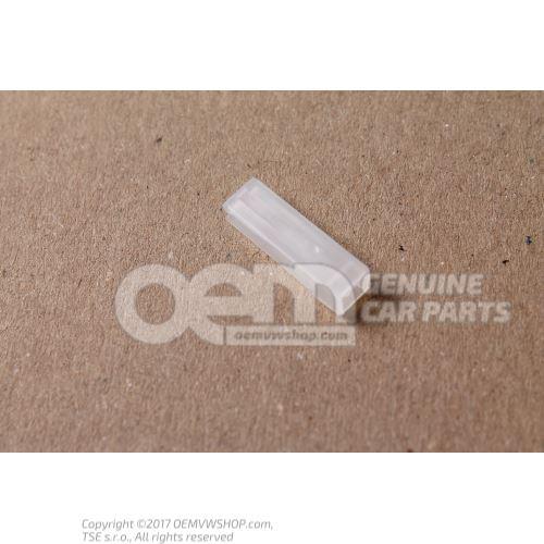 Caja contacto plano 2E0971701CC
