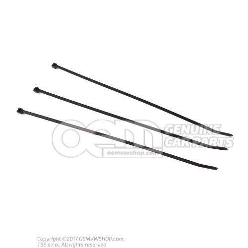 Banda reten. p. cables(brida) N 0209022