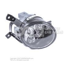 LED headlight 5J0941067
