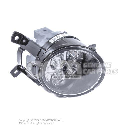 Led headlight left 5J0941067