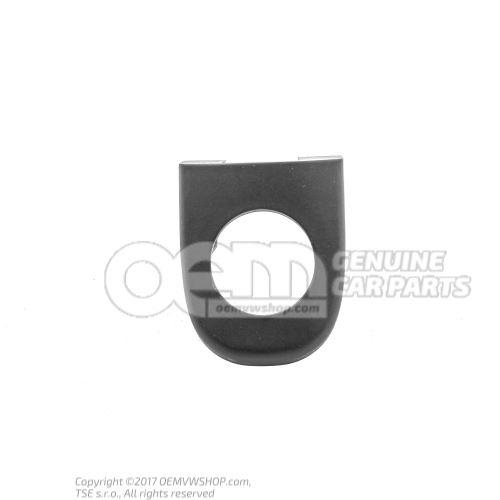 Cap black 3B0837879A GRU