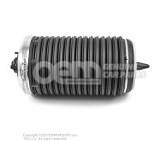Air spring right 4G0616002T