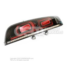 Tail light housing right black Audi R8 Coupe/Spyder 42 420945096H