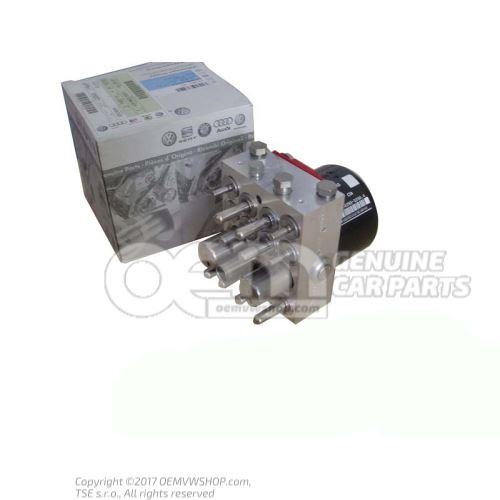 Ремкомплект для гидроблока ABS 1K0698517B