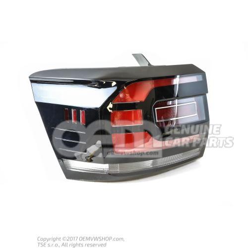 Feux arriere DEL Volkswagen T - Cross 2G 2GM945095C