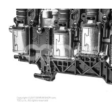 机械电子单元及软件 8R2927156F