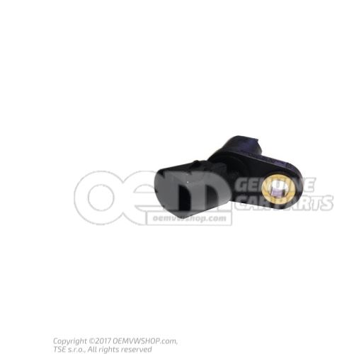 Speed sensor 1J0927807B