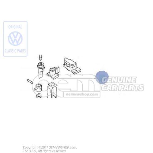 Declencheur Volkswagen Typ 2/Syncro T2 211919265