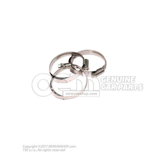 N  10518901 Collier de flexible 50-70X12
