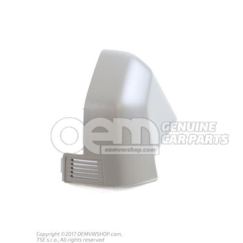Tapa protectora gris perla 3G0858634 Y20