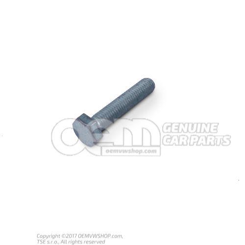 N  0402404 六角螺栓 M10X50