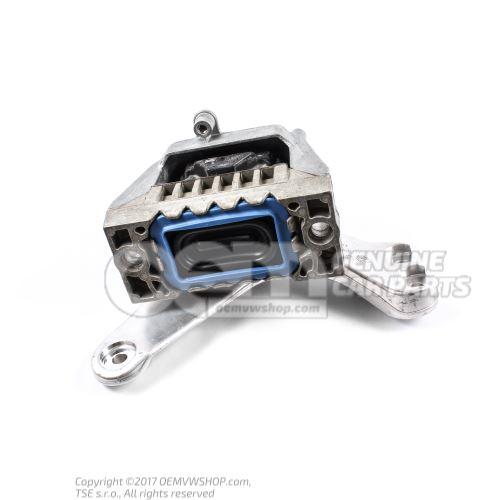 Palier de moteur Audi RS3 Sportback 8P 8P0199262