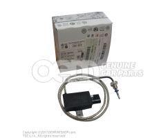 Temperature sensor 06A919529G