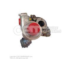 Turbocompresseur a gaz d'ech. 06A145713F