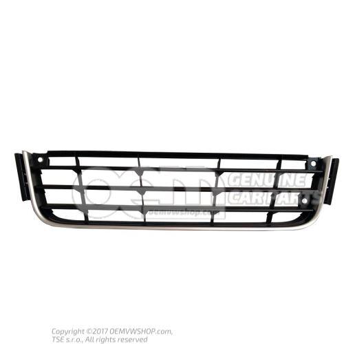 Vent grille satin black 1T0853671A UBN