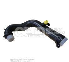 Air hose 1K0129654AK