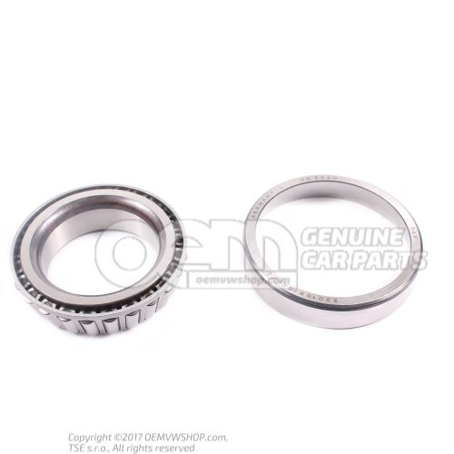 Taper roller bearing 01X409123