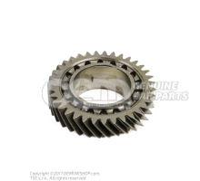 Change gear 012311271AC