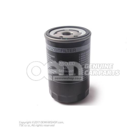 Oil filter 06A115561B