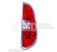 Tail light 5J7945112