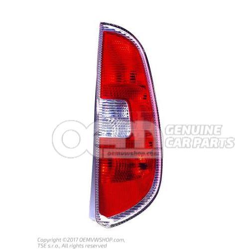 Задний фонарь 5J7945112