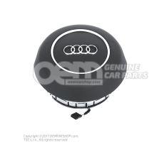 Unidad airbag p. volante soul (negro) 4G0880201F 6PS