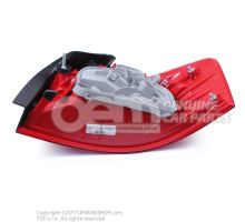 Tail light 8P3945095