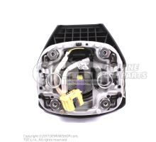 Unidad airbag p. volante negro 5J0880201E 3X1