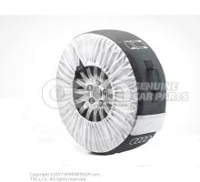 Sac pour pneu L sac de protection pour roues 4F0071156